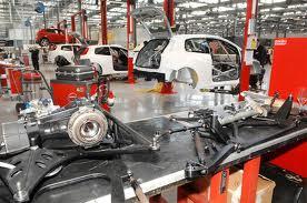 Mercato dell'auto risente della crisi: il calo le immatricolazioni
