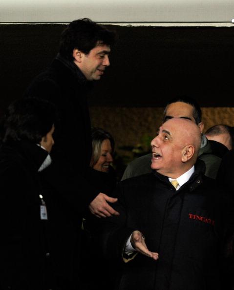 Dopo la tempesta tra Milan e Juventus torna la pace