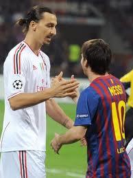 Milan-Barcellona 0-0: la barriera rossonera mantiene, Ibra dove sei?