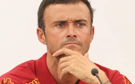 Lo sfogo di Luis Enrique scuote la Roma