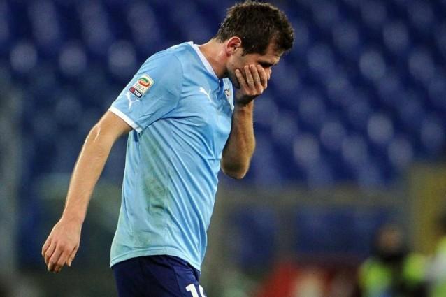 Casa Lazio: saltano il derby Zauri e Lulic