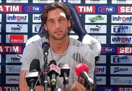 Scandalo calcioscommesse: Mauri arrestato, Conte e Criscito indagati