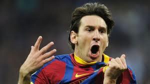 Champions: uragano Messi, 5 reti al Leverkusen. L'Apoel batte il Lione ai rigori e vola ai quarti