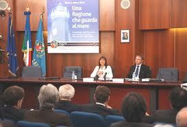 Regione Lazio: Polverini presenta il Piano Porti e Coste