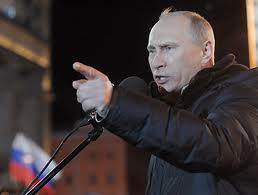 Russia: Putin stravince le elezioni, l'opposizione insorge