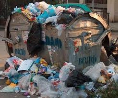 Emergenza rifiuti: la Regione bacchetta il Campidoglio