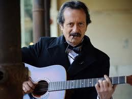 Rocco Papaleo premiato personaggio televisivo rivelazione dell'anno