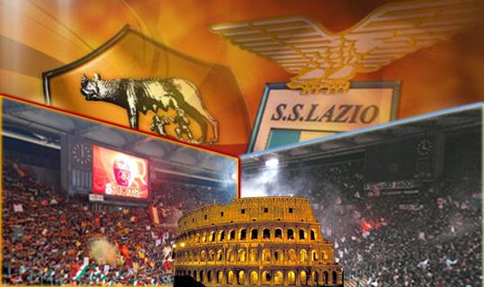 Roma-Lazio 1-2: delusione giallorossa, euforia biancoceleste. Video