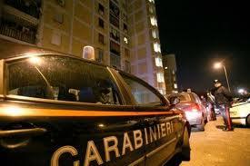 Frosinone: costringe la moglie a prostituirsi, arrestato