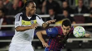 Champions, Barcellona-Chelsea 2-2. Di Matteo e i suoi Blues vanno in finale