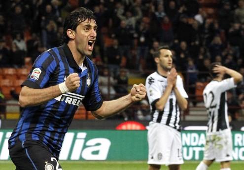 L'Inter trionfa, il Napoli affonda in casa. Tutti i risultati della 32ma giornata