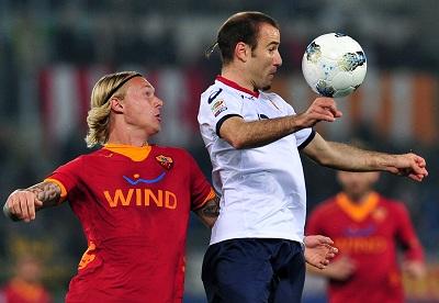 Calciomercato Roma: trattativa intavolata per Palacio