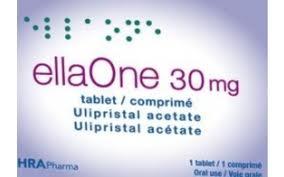 Arriva nelle farmacie italiane la pillola dei cinque giorni dopo