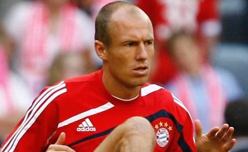 Calciomercato Juventus: Robben perfetto per Conte, in difesa c'è Astori