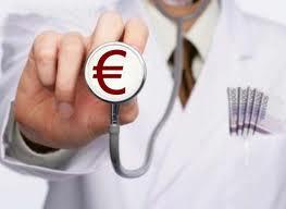 Salute: tagli e risparmi, ora a rischio anche la salute per la crisi