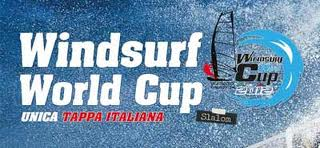 wind surf world cup