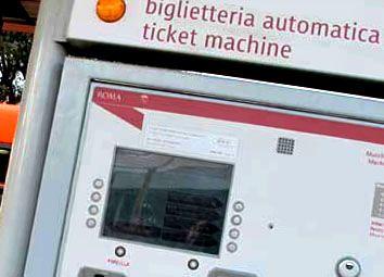 Roma: da venerdì 25 Maggio nuove tariffe dell'Atac. Prezzi in aumento
