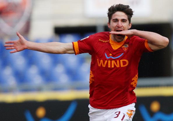 Calciomercato Roma: Borini idea Juve, Almiron in giallorosso?