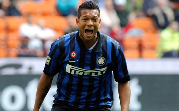 Calciomercato Inter: Guarin verso il riscatto, Zarate in dubbio