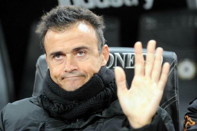 Roma bloccata 2-2 all'Olimpico dal Catania. Luis Enrique verso l'addio?