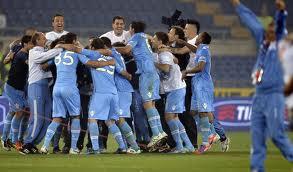 Al Napoli la Coppa Italia, cade l'imbattibilità della Juve