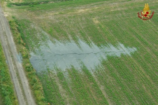 Terremoto in Emilia: smentita bufala fracking!