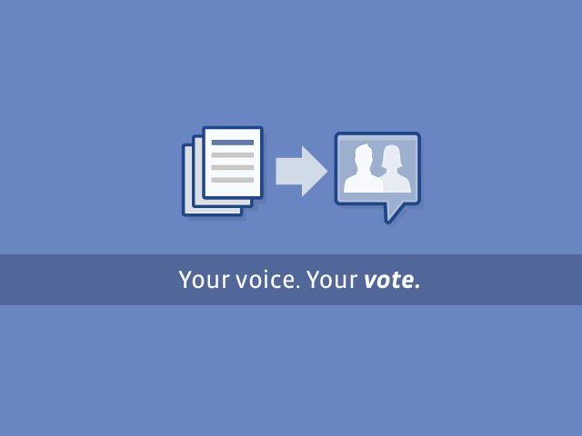 Referendum su Facebook: un fallimento!