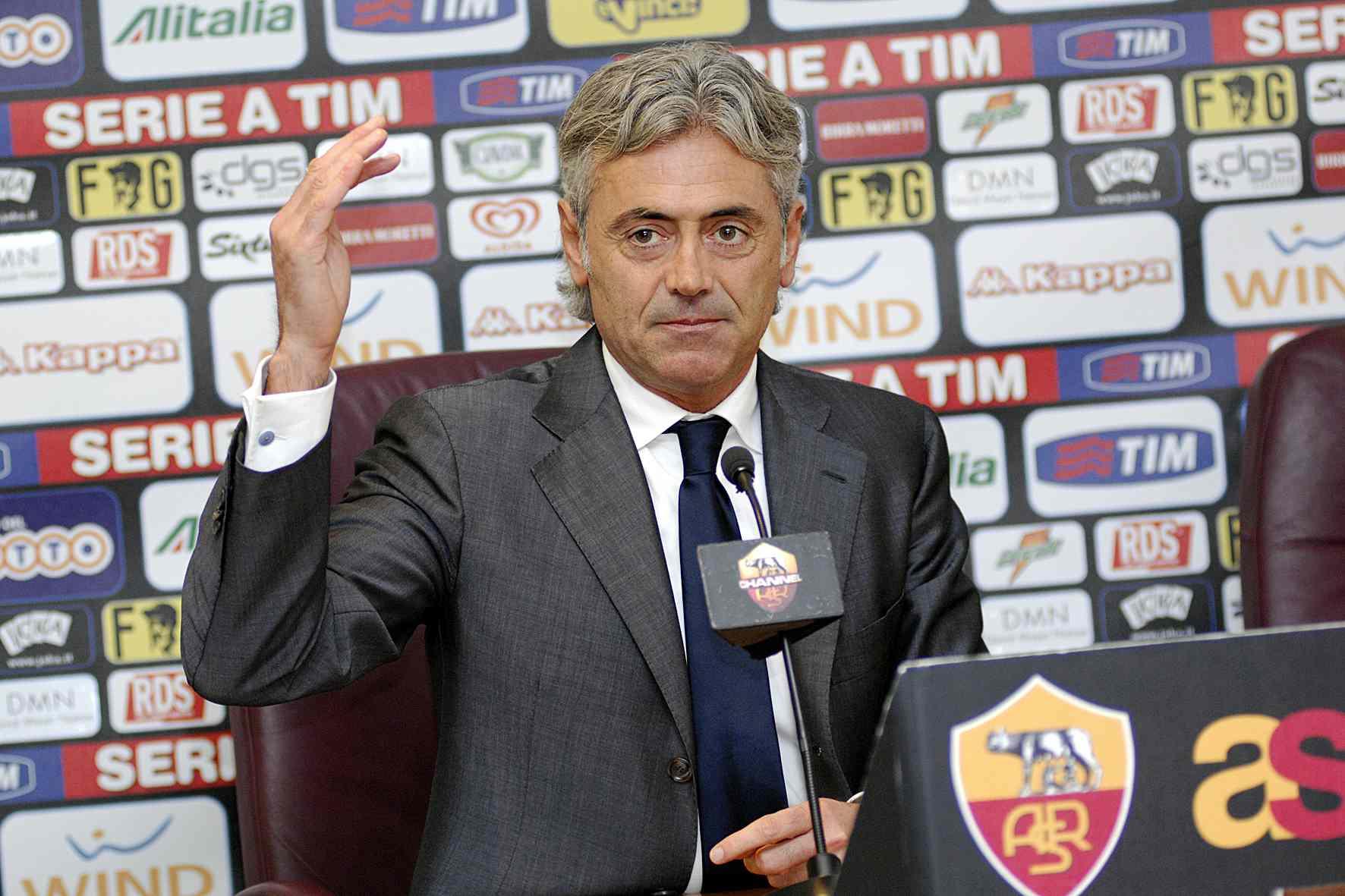 Calciomercato Roma: Baldini in Brasile per Castan, per Borini niente accordo