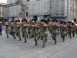 Latina: parte il 60esimo Raduno Nazionale dei Bersaglieri