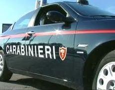 Viterbo: sparano da un balcone ai passanti, 4 minori denunciati