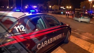 Aprilia: trovato morto uomo seminudo in zona La Gogna