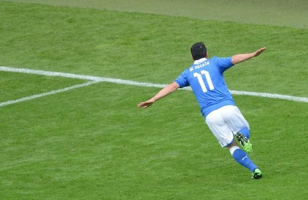 Spagna-Italia 1-1: pareggio d'oro per gli azzurri. Croazia in testa nel girone C