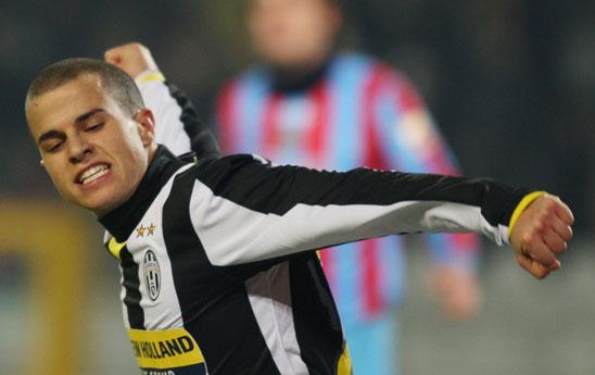 Calciomercato Juventus: Conte scommette su Giovinco. Van Persie a Torino dopo l'Europeo