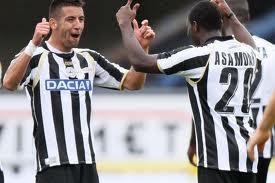 Calciomercato Juventus: Isla e Asamoah per un centrocampo super