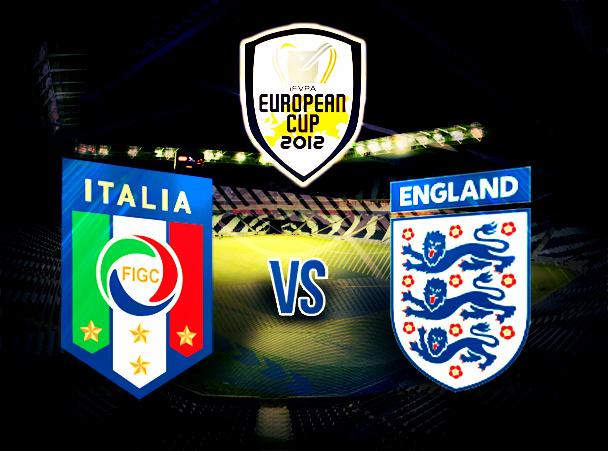 Italia-Inghilterra: dove vederla in compagnia a Roma