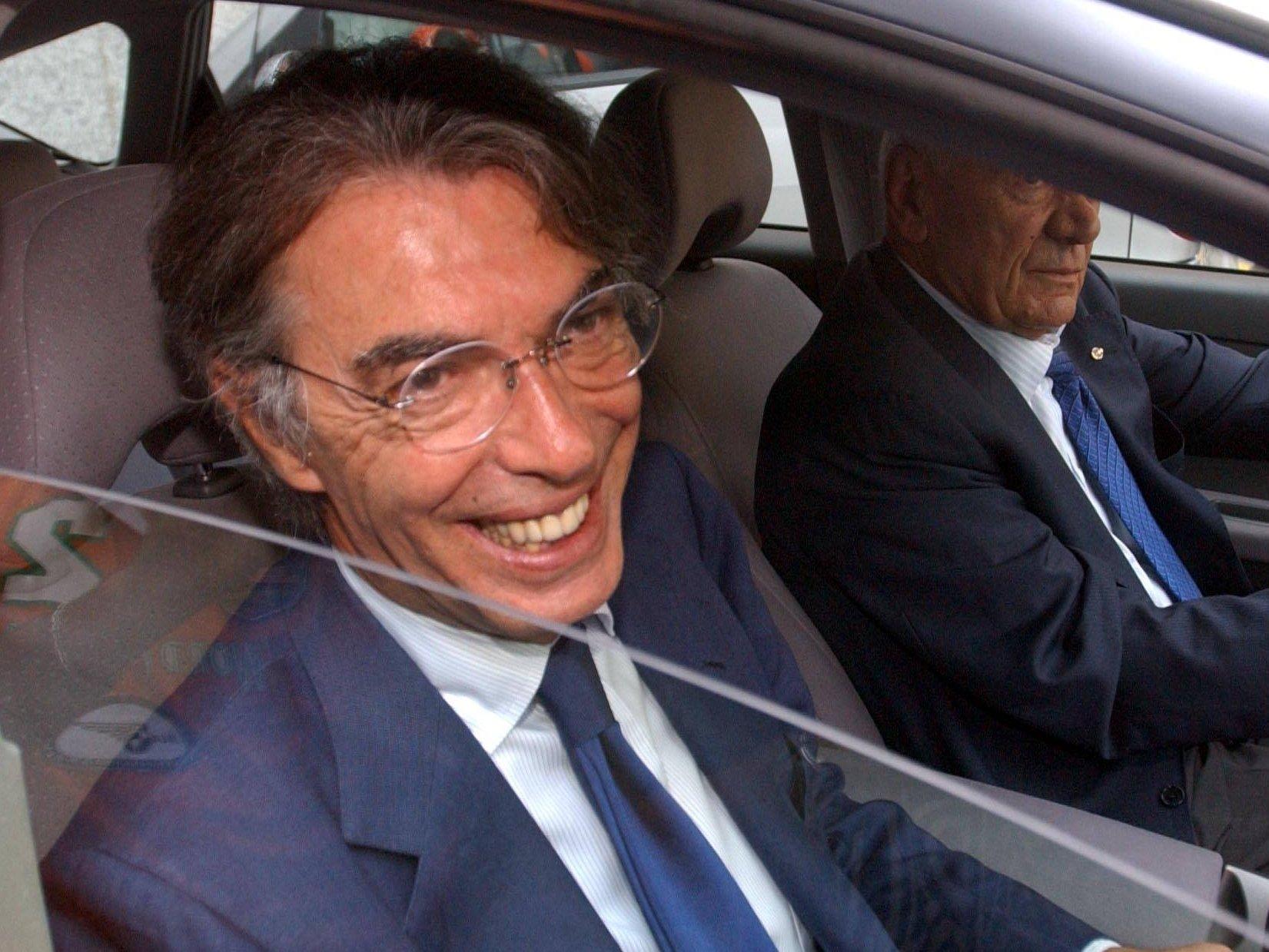 Calciomercato Inter: labirinto Destro. Gli scivoloni di Moratti