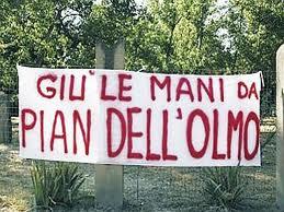 Emergenza rifiuti Roma: ancora proteste contro la discarica a Pian dell'Olmo