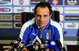 Euro 2012, Italia-Irlanda: probabili formazioni