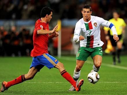 Euro 2012, Spagna-Portogallo: le probabili formazioni