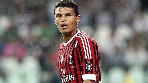 Calciomercato Milan: il Psg torna su Thiago Silva, Flamini resta