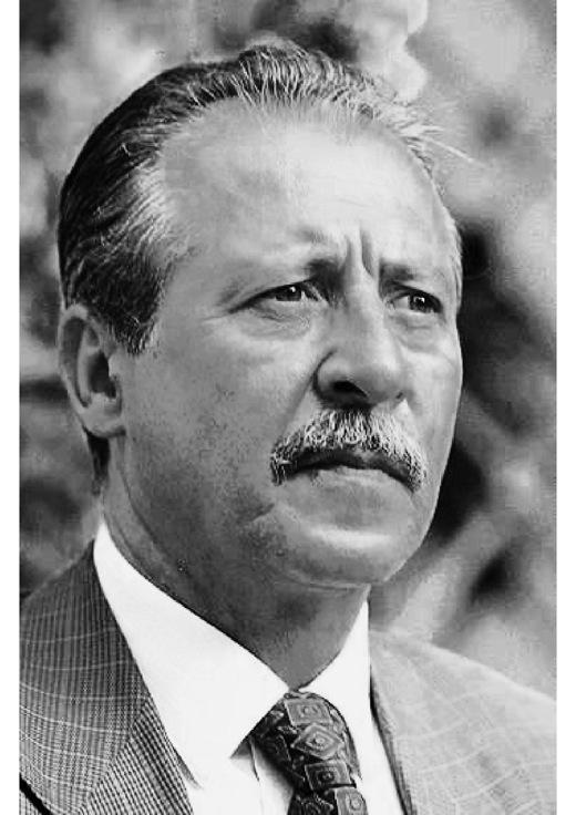19 luglio 1992: in ricordo di Paolo Borsellino