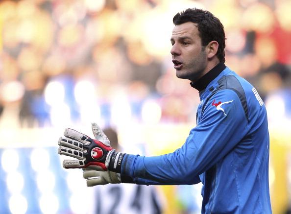 Calciomercato Inter: presi Handanovic e Silvestre, è caccia a Destro