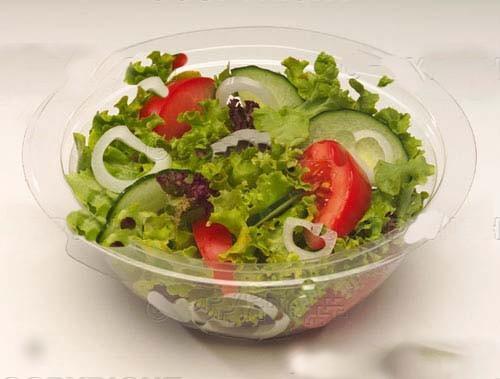 Insalate salutari: occhio al condimento