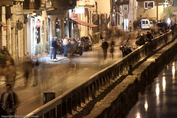 Milano: 64enne pestato da agenti in borghese, le telecamere li inchiodano