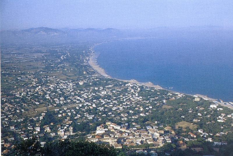 Legambiente: 10 zone fortemente inquinate nel Lazio