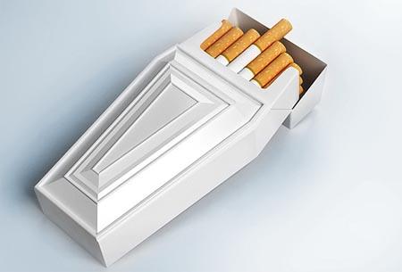 Fumo: arriva il vaccino contro le sigarette