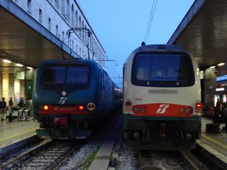 Lazio, treni regionali: chi è sprovvisto di biglietto pagherà una maggiorazione