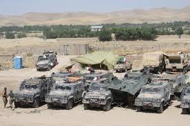 militari italiani afghanistan