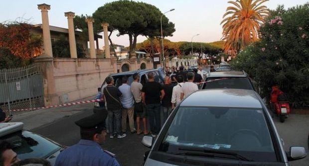 Omicidio Terracina, c'è l'identikit del killer