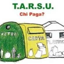 Tarsu, altra mannaia sulla testa degli italiani